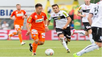 Bundesliga-Kicker beim Rodeln verletzt