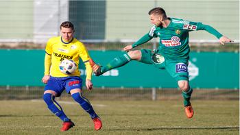 FAC nimmt Daniel Rechberger unter Vertrag