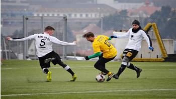Testspiel-Update 1. Landesliga