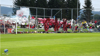GAK gegen Austria ausverkauft