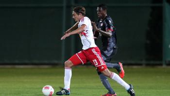 Idrissou in die Regionalliga