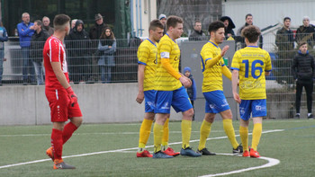 Hohenems sichert sich Play-off-Ticket