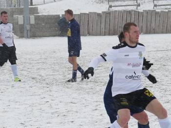 SV Uniqa Ziersdorf - ESV Sigmundsherberg