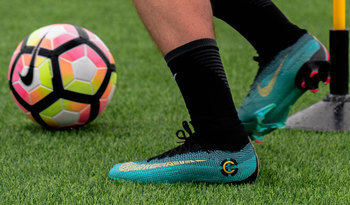 Born Leader - Mercurial CR7 Chapter 6