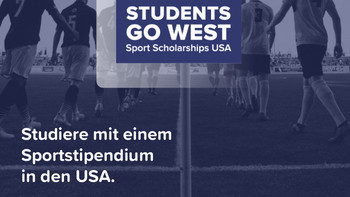 "'Students Go West"": Folge Zlatan in die USA"