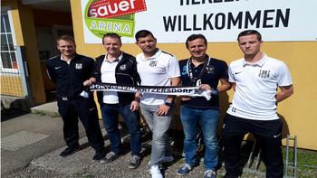 Ratzersdorf und Windl verlängern Zusammenarbeit