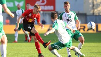 Ex-Bundesliga-Kicker zu Wattens?