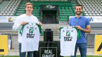 RLO-Kicker wechselt in die 2. Liga