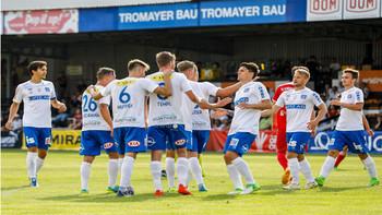 Ex-Bayern-Kicker für BW Linz