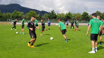 Wacker: Grünes Licht für neues Trainingszentrum