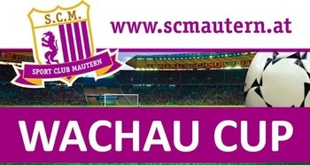 Wachau Cup in Mautern