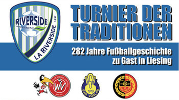 Turnier der Traditionen in Liesing