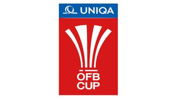 ÖFB Cup: Fixierte Termine und vier Live-Spiele