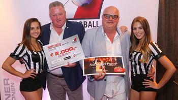 OÖ-Verband schüttet 54.000 Euro für Fairplay aus