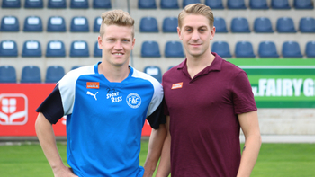 FAC holt Youth-League-Sieger