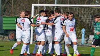 Testspiel-Übersicht 1. Landesliga