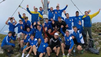 Weißenkirchen: Teambuilding am Ötscher
