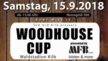 Woodhouse Cup in Kilb