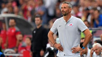 RB gegen RB: Salzburg trifft in EL auf Leipzig