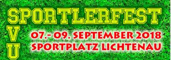 Sportlerfest in Lichtenau