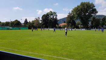 """Eklat: Verein """"zu laut"""" für Nachbarschaft"""