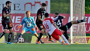 Bundesliga-Highlight für Voitsberg-Nachwuchs