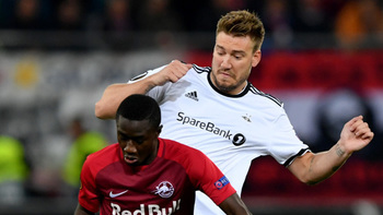 """Lord Bendtner"" muss hinter Gitter"