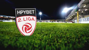 Neuer Sponsor für 2. Liga