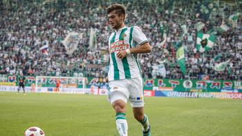 Vertrag aufgelöst: Malicsek in die 2. Liga