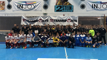 Wachauer Juniors Masters ging in die 6. Auflage