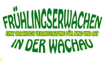 Frühlingserwachen in der Wachau