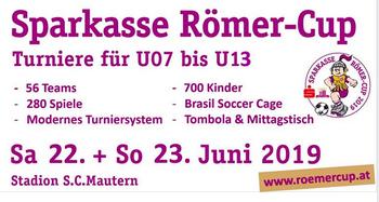 Römer-Cup in Mautern