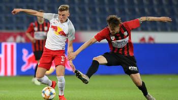 Wien Fanreportcom Amateurfußball In österreich