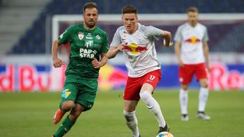 FAC: Prosenik geht - Bundesliga-Stürmer kommt