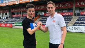 FAC verlängert mit Youngster