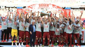 Standort für ÖFB-Cup-Finale neu ausgeschrieben