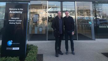 Austria Wien kooperiert mit Manchester City