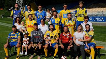 125 Jahre Fußball in Österreich
