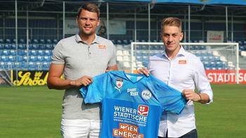 Ex-Bundesliga-Profi verstärkt FAC