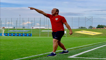Trainerwechsel beim FC Wels