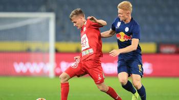 2. Liga-Highlight für Bad-Waltersdorf-Nachwuchs