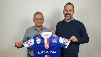 Reiter neuer BW Linz-Geschäftsführer