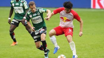 Jungbulle wechselt in die Bundesliga
