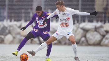 FAC gegen Wiener Austria chancenlos