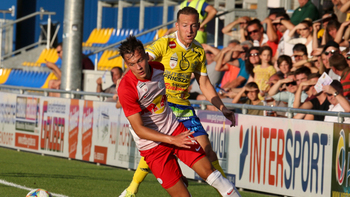 Goalgetter verlässt Lafnitz