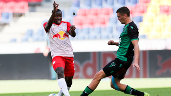 Wacker-Talent wechselt in deutsche Bundesliga