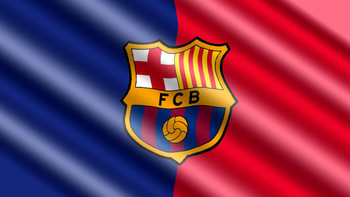 FC Barcelona-Camp beim FC Wels