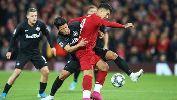 Hammer: Liverpool kommt nach Österreich