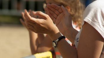 Scheiblingkirchen: Applaus für Corona-Helfer