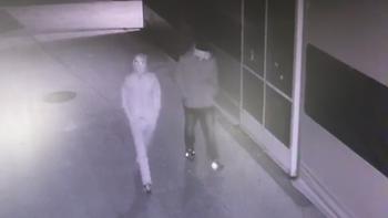 """Einbruch-Video: """"Wirtschaftsspionage"""" beim LASK"""